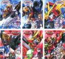 全巻セット【送料無料】【中古】DVD▼超重神 グラヴィオン(6枚セット)1、ツヴァイ▽レンタル落ち