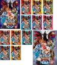 【バーゲンセール】全巻セット【中古】DVD▼パズドラクロス(13枚セット)第1話~第38話▽レンタル落ち