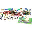 レゴ 基本ブロック山盛りボリュームセット