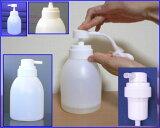 泡ポンプ容器ポテット550 本体?ポンプセット10P14Sep09