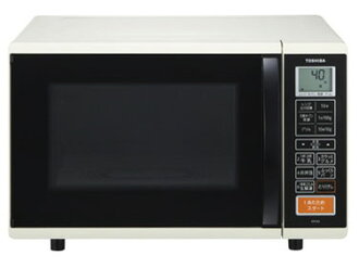 東芝電子烤箱石窯烤箱 ER K3 [類型︰ 電子烤箱烤箱容量︰ 17 L 最大的微波功率︰ 850W]