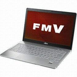 富士通 ノートパソコン FMV LIFEBOOK SH75/M FMVS75MWP [液晶サイズ:13.3インチ CPU:Core i5 420...