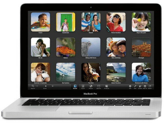 APPLE Mac ノート MacBook Pro 2500/13 MD101J/A