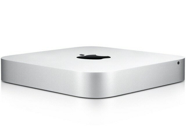 APPLE Mac デスクトップ Mac mini 1TB MD388J/A [2300] [CPU種類:Core i7 メモリ容量:4GB HDD容...