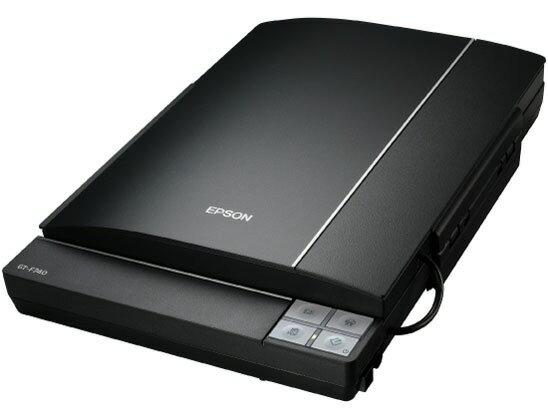 EPSON スキャナ GT-F740 [原稿サイズ:A4 光学解像度:4800dpi インターフェース:USB2.0/USB1.1 幅x高さx奥行き:280x67x430mm] 【楽天】 【人気】 【売れ筋】【価格】
