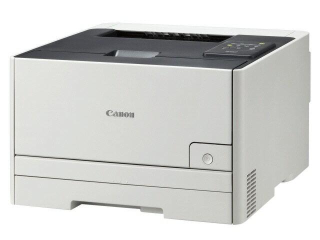 【】CANON プリンタ Satera LBP7100C [タイプ:カラーレーザー 最大用紙サイズ:A4] 【】【激安】 【格安】 【特価】 【人気】 【売れ筋】【価格】 省エネ性能を向上させたA4カラーレーザープリンター【改善】