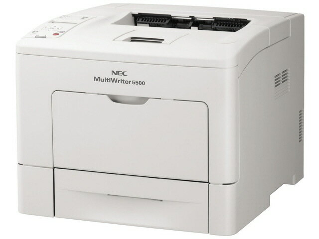【】NEC プリンタ MultiWriter 5500 PR-L5500 [タイプ:モノクロレーザー 最大用紙サイズ:A4 解像度:1200x1200dpi] 【】【激安】 【格安】 【特価】 【人気】 【売れ筋】【価格】