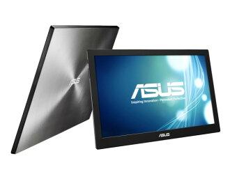 華碩液晶顯示器及液晶顯示器 MB168B [15.6 英寸銀] [大小︰ 15.6 寸顯示器提示︰ 寬屏解析度 (標準)︰ WXGA 輸入終端︰ USBx1] [樂天] [便宜] [便宜] [價格] [歡迎] [銷售] [價格]