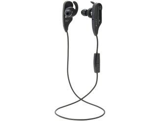 音訊-鐵三角耳機 ATH BT12 BK [黑色] [耳機類型:-介面: 藍牙電纜長度: 0.52 m]