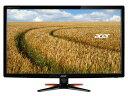 Acer 液晶モニタ・液晶ディスプレイ GN246HLBbid [24インチ] [モニタサイズ:24インチ モニタタイプ:ワイド 解像度(規格):フルHD 入力端子:DVI/D-Sub/HDMI]