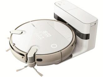 東芝真空吸塵器競技機器人 VC-RCX1 [類型: 機器人塵卷: 0.2 L]