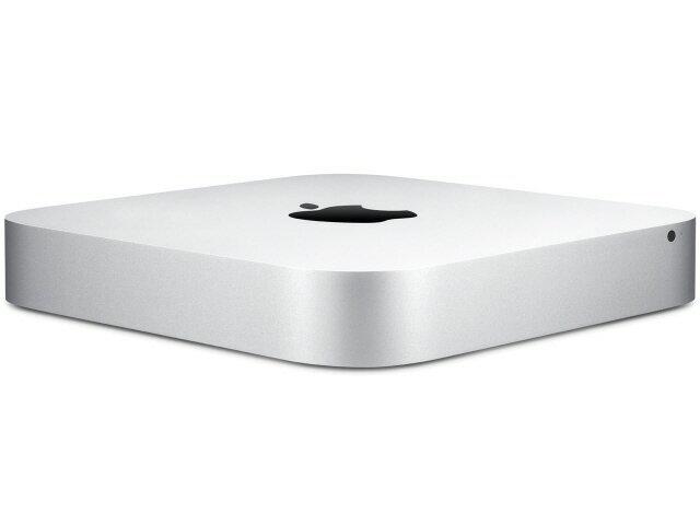 【ポイント5倍】APPLE Mac デスクトップ Mac mini 1TB MGEQ2J/A [2800] [CPU種類:Core i5 メモリ...