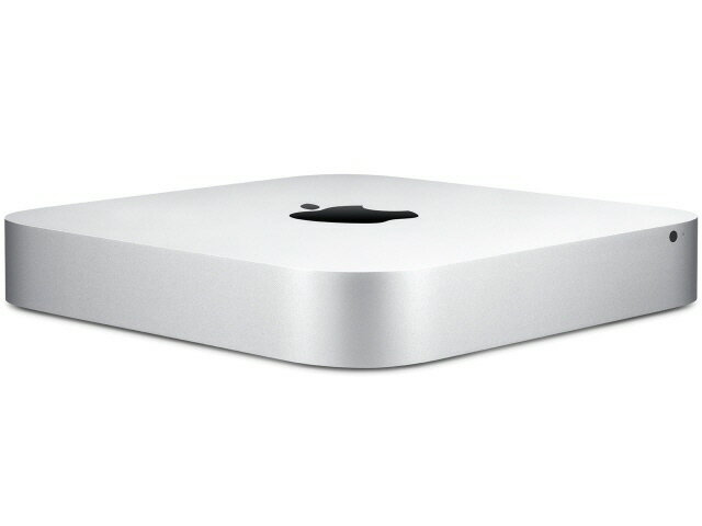 �y�|�C���g5�{�zAPPLE Mac �f�X�N�g�b�v Mac mini 500GB MGEM2J/A [1400] [CPU��ށFCore i5 ����...