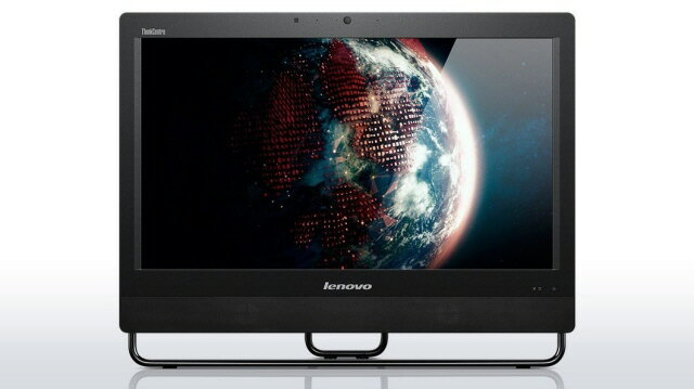 Lenovo デスクトップパソコン ThinkCentre M93z All-In-One 10AE002EJP [画面サイズ:23インチ CPU...