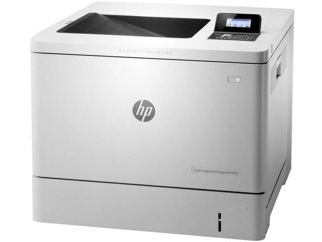 【ポイント5倍】HP プリンタ LaserJet Enterprise Color M552dn B5L23A#ABJ [タイプ:カラーレーザー 最大用紙サイズ:A4] 【】【激安】 【格安】 【特価】 【人気】 【売れ筋】【価格】 A4カラーレーザープリンター