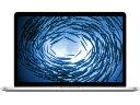 【ポイント5倍】APPLE Mac ノート MacBook Pro Retinaディスプレイ 2200/15.4 MJLQ2J/A [液晶サイズ:15.4インチ CPU:Core i7/2.2GHz/