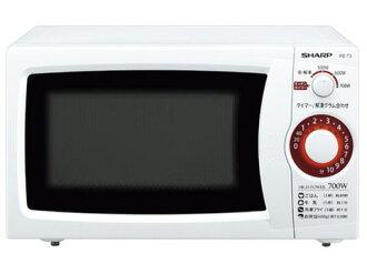 鋒利的微波 RE T3 W6 60 Hz 專用 (西日本)] [類型︰ 微波爐容量︰ 20 L 最大的微波輸出功率︰ 700w]
