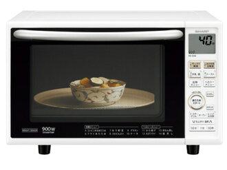 鋒利的電子微波爐 RE S208 [類型: 電子烤箱烤箱容量: 20 L 最大的微波功率輸出 900 W]