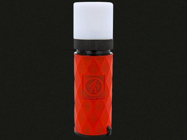 OUTDOOR TECH Bluetoothスピーカー BUCKSHOT PRO [RED] [Bluetooth:○ 駆動時間:音楽再生:16時間/待機時間:500時間] 【】【激安】 【格安】 【特価】 【人気】 【売れ筋】【価格】
