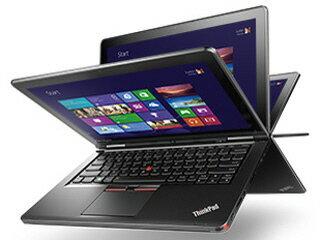 【ポイント5倍】Lenovo ノートパソコン ThinkPad Yoga 12 20DL0072JP [液晶サイズ:12.5インチ CPU...