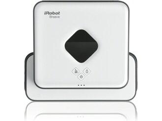 irobot 公司清洗機布拉沃 371j B371060 [類型︰ 機器人]