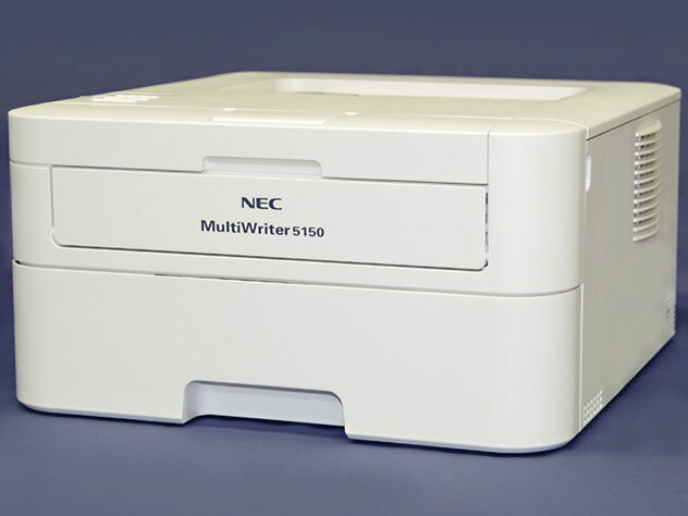 【】NEC プリンタ MultiWriter 5150 PR-L5150 [タイプ:モノクロレーザー 最大用紙サイズ:A4 解像度:2400x600dpi] 【】【激安】 【格安】 【特価】 【人気】 【売れ筋】【価格】 すずしい