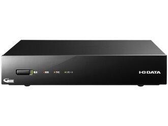 IODATA 數位電視調諧器 REC ON HVTR BCTX3 [與調諧器設備: 陸地數位視聽數位 / 110 度 CS 數位 HDMI 終端: 1]