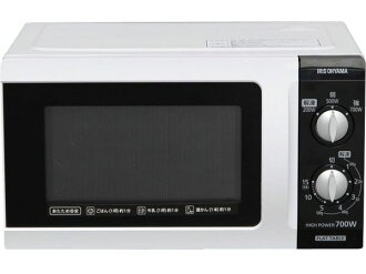 愛麗思微波 IMB-F181-6 60 Hz 專用 (西日本)] [類型︰ 微波爐容量︰ 18 L 最大的微波輸出功率︰ 700w]