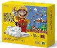 任天堂 ゲーム機 Wii U スーパーマリオメーカーセット 【楽天】【激安】 【格安】 【特価】 【人気】 【売れ筋】【価格】
