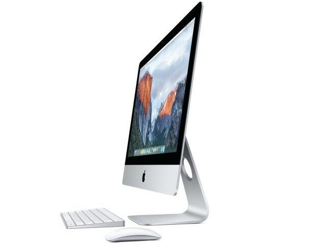 【ポイント5倍】APPLE Mac デスクトップ iMac Retina 4Kディスプレイモデル MK452J/A [3100] [画面...
