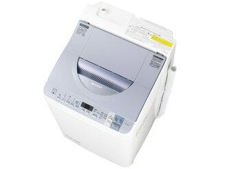 鋒利的洗衣機 ES TX550 洗衣機風格︰ 洗衣機乾衣機開放類型︰ 豎折洗衣容量︰ 5.5 公斤乾燥能力︰ 3.5 公斤