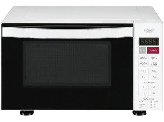 海爾微波爐 JM-FH18D-W [白色] [微波爐容量︰ 18 L 最大的微波功率︰ 600 W,