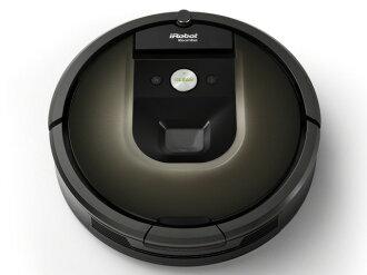 iRobot 吸塵器 Roomba 980 R 980060 [類型: 機器人]