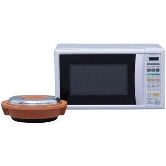 IRIS OHYAMA微波爐烤爐科克範圍IMBY-T17-6[60Hz(西日本)專用的][類型:微波爐庫裏面的容量:17L最大範圍輸出:600W]