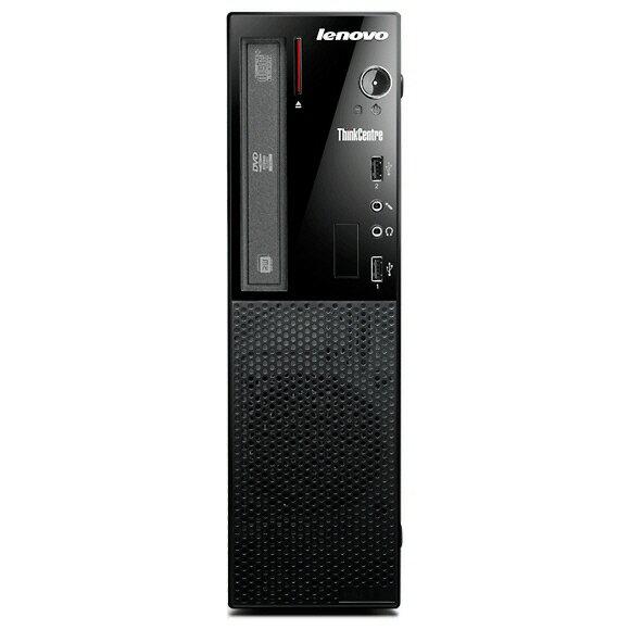 【ポイント5倍】Lenovo デスクトップパソコン ThinkCentre E73 Small 10AU00BWJP 【楽天】【激安】...