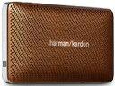 【ポイント5倍】harman/kardon Bluetoothスピーカー ESQUIRE MINI [ブラウン] [Bluetooth:○ 駆動時間:連続ワイヤレス再生:8時間] 【楽天】【激安】 【格安】 【特価】 【人気】 【売れ筋】【価格】