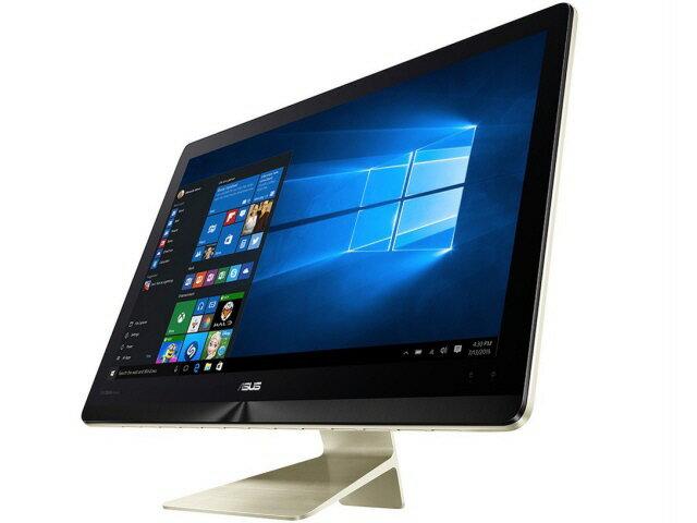 【ポイント5倍】ASUS デスクトップパソコン Zen AiO Z220ICGK Z220ICGK-I5G960M [画面サイズ:21.5...