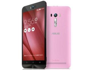 [5 x 點] 華碩智慧手機 ZenFone 自拍照 zd551l P16 sim 卡免費 [粉紅色] [SIM 無 (無載體合同) OS 類型︰ Android 5.0 螢幕尺寸︰ 5.5 英寸內部儲存體︰ ROM 16 GB 的 RAM 2 GB 電池容量︰ 3000 mAh]