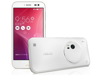 華碩智慧手機 ZenFone 放大 ZX551ML WH64S4PL sim 卡免費 [標準白色] [sim 卡免費 (不承運人簽訂服務合同) 作業系統︰ Android 5.0 銷售期︰ 春天 2016年模特螢幕尺寸︰ 5.5 英寸內部儲存體︰ ROM 64 GB RAM 4 GB 電池容量︰ 3000 mAh]
