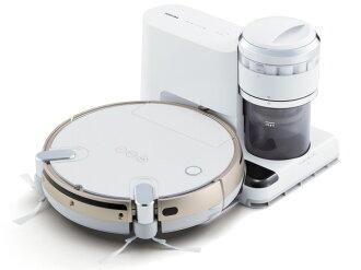 機器人機械競技東芝清洗 VC RVS2 (W) [大白] [類型︰ 機器人塵卷︰ 0.2 L]