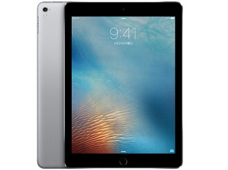 蘋果平板電腦 (電話)、 掌上型電腦 iPad Pro 9.7 英寸 Wi-Fi 模型 32 GB MLMN2J/A [空間灰色] [類型︰ 平板電腦的作業系統類型︰ IOS 9 表面尺寸︰ 9.7 英寸 CPU:Apple A9X 存儲容量︰ 32 GB]