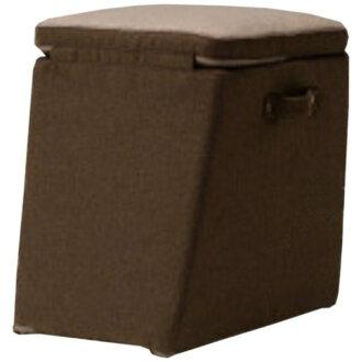 AATEX按摩器TOR按摩凳子AX-HXT177br[棕色][類型:脚按摩腿按摩:○脚掌按摩:○尺寸:39x48x43cm]