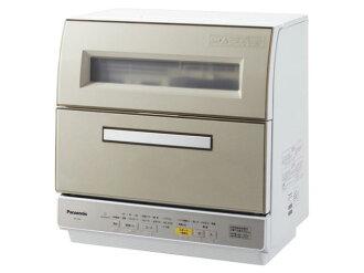 松下洗衣機 NP-TR9-C [米色] [安裝類型︰ 固定車門關閉方法︰ 頂部的滑動盤能力︰ 6︰ 寬度 x 高度 x 深度︰ 550 x 564x347mm]