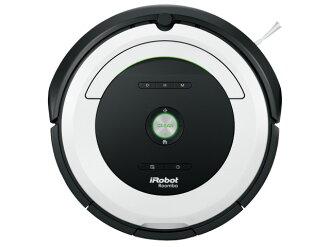 iRobot 吸塵器 Roomba 680 R 680060 [類型︰ 機器人]