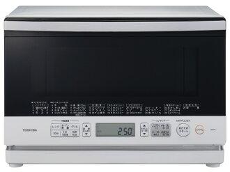 東芝電子烤箱石窯烤箱 ER P6 [類型︰ 電子烤箱烤箱容量︰ 23 L 最大的微波輸出功率︰ 1000 W]