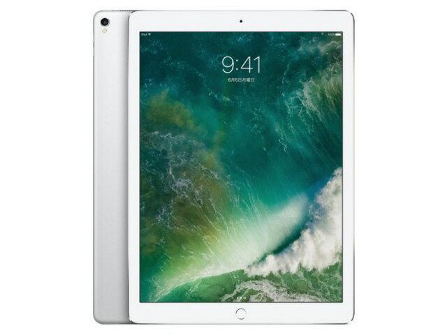 【ポイント5倍】APPLE タブレットPC(端末)・PDA iPad Pro 12.9インチ Wi-Fi 512GB MPL02J/A [シルバー] [OS種類:iOS 10 画面サイズ:12.9インチ CPU:Apple A10X 記憶容量:512GB] 【楽天】 【人気】 【売れ筋】【価格】