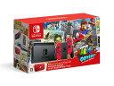任天堂 ゲーム機 Nintendo Switch スーパーマリオ オデッセイセット