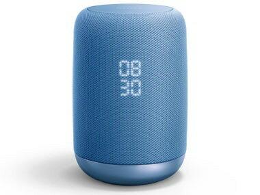 【ポイント5倍】SONY Bluetoothスピーカー LF-S50G (L) [ブルー] [音声/AIアシスタント機能:○ Bluetooth:○ NFC:○] 【楽天】【激安】 【格安】 【特価】 【人気】 【売れ筋】【価格】