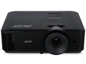 【ポイント5倍】Acer プロジェクタ X118H [ブラック]