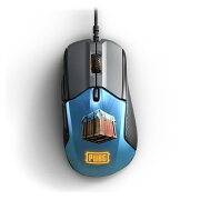 【ポイント5倍】steelseries マウス SteelSeries Rival 310 PUBG Edition [タイプ:光学式マウス インターフェイス:USB その他機能:カウント切り替え可能 重さ:88.3g] 【楽天】 【人気】 【売れ筋】【価格】
